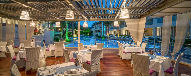 lasante, hotel, bar, restaurant
