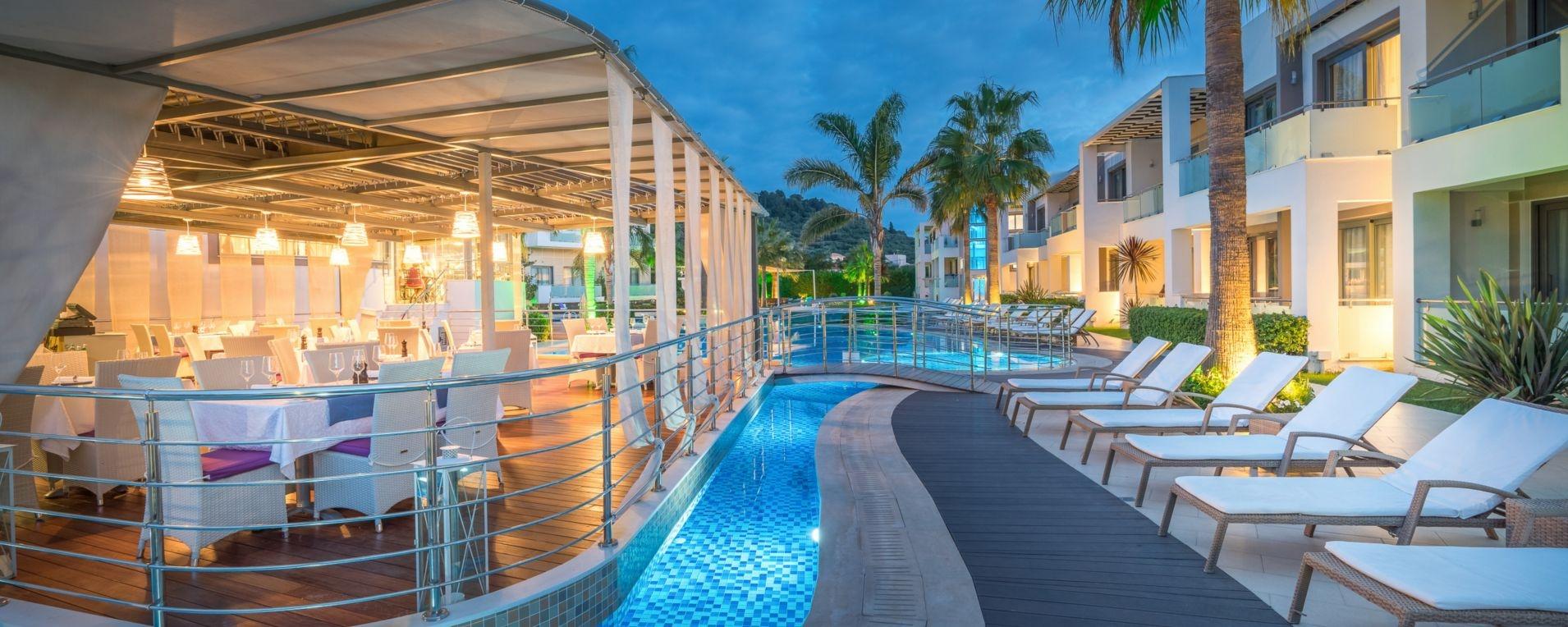 lasante,hotel,floor,pool